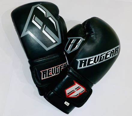 REVGEAR 'S3' BOXING GLOVE